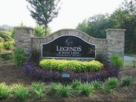 Legends at Taylor Lakes, apartments in Montgomery, AL