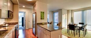 Archstone Avenir, apartments in Boston, MA