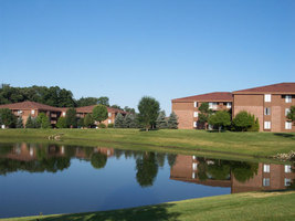 Dover Hills, apartments in Kalamazoo, MI