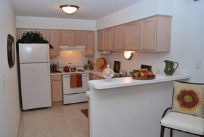 Prentiss Pointe, apartments in Harrison Township, MI