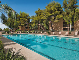 Northern Green Apartments In Glendale Az