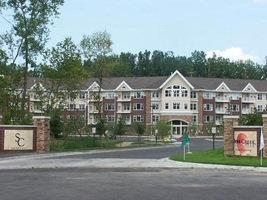 Stone Creek Apartments In Plymouth Mn