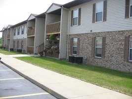 Bristol Gardens Apartments Decatur Il