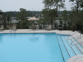 Harbour Club, apartments in Macon, GA
