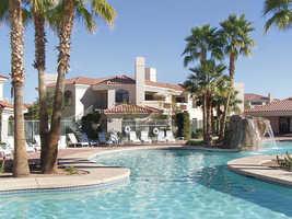 San Palmilla Apartments Tempe Az