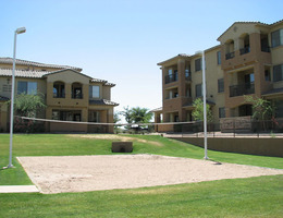 Stone Oaks, apartments in Chandler, AZ