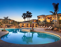 Waterside, apartments in Chandler, AZ