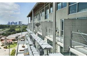 Lofts At Mockingbird Apartments In Dallas TX