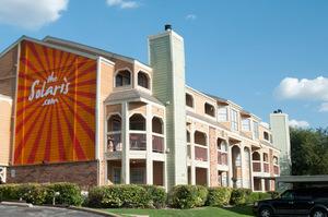 The Solaris Apartments Dallas Tx