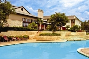 Hillside Ranch Apartments In San Marcos TX