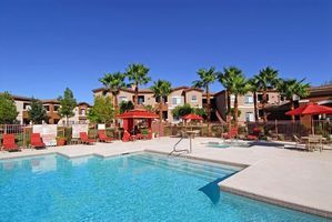 Parkside Villas Apartments In Las Vegas Nv