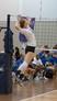 Erin Waltz Women's Volleyball Recruiting Profile