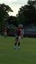 LeVaric Johniken Football Recruiting Profile