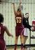 Cearrah Huddleston Women's Basketball Recruiting Profile