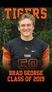 Brad George Football Recruiting Profile