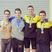 Thomas Minar Men's Swimming Recruiting Profile
