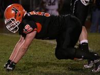 Garrett Wooten's Football Recruiting Profile