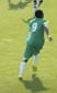 Bonga Mtsweni Men's Soccer Recruiting Profile