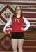 Allison May Women's Volleyball Recruiting Profile