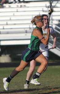 Keira Hornyak's Women's Lacrosse Recruiting Profile