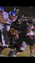 Joshua Ortiz-Derrick Football Recruiting Profile