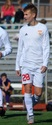 Jonathan Page Men's Soccer Recruiting Profile
