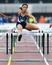 Isabel Hirtelen-Booker Women's Track Recruiting Profile