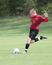 Kyle Knapke Men's Soccer Recruiting Profile