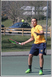 Sartorius Reede Men's Tennis Recruiting Profile