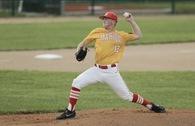 Luke Golla's Baseball Recruiting Profile
