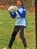 Kiyanna Gill Women's Soccer Recruiting Profile