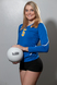 Karaline Matthew Women's Volleyball Recruiting Profile