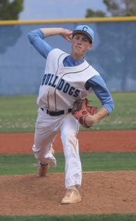 Chandler Rogers's Baseball Recruiting Profile
