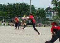 Samantha Ulanski's Softball Recruiting Profile
