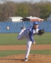 Austin Ingleston's Baseball Recruiting Profile