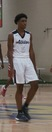 Jordan Wilson Men's Basketball Recruiting Profile