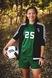 Alexis Partridge Women's Soccer Recruiting Profile