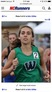 Sarah Bechtel Women's Track Recruiting Profile