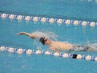 """""""Alex"""" James Henderson's Men's Swimming Recruiting Profile"""