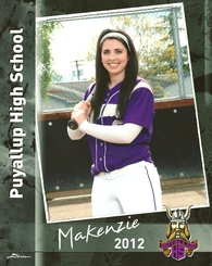 Makenzie Pletcher's Softball Recruiting Profile
