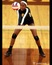 Temilade Adekoya Women's Volleyball Recruiting Profile