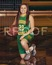 Allison McFarren Women's Basketball Recruiting Profile