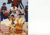 Nicolas Lucero's Men's Basketball Recruiting Profile