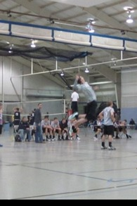 Kasey Gentry's Men's Volleyball Recruiting Profile