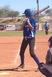 Claudia Moreno Softball Recruiting Profile