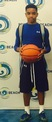 DeAndre Leftwich Men's Basketball Recruiting Profile