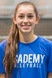 Cecilee Max-Brown Women's Volleyball Recruiting Profile