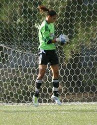 Andreea Enterline's Women's Soccer Recruiting Profile
