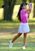 Alesia Gonzales Women's Golf Recruiting Profile