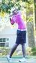 Atharv Argade Men's Golf Recruiting Profile
